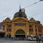 Centraal Station Melbourne