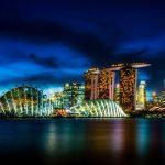 Singapore, het avontuur kabbelt nog even door
